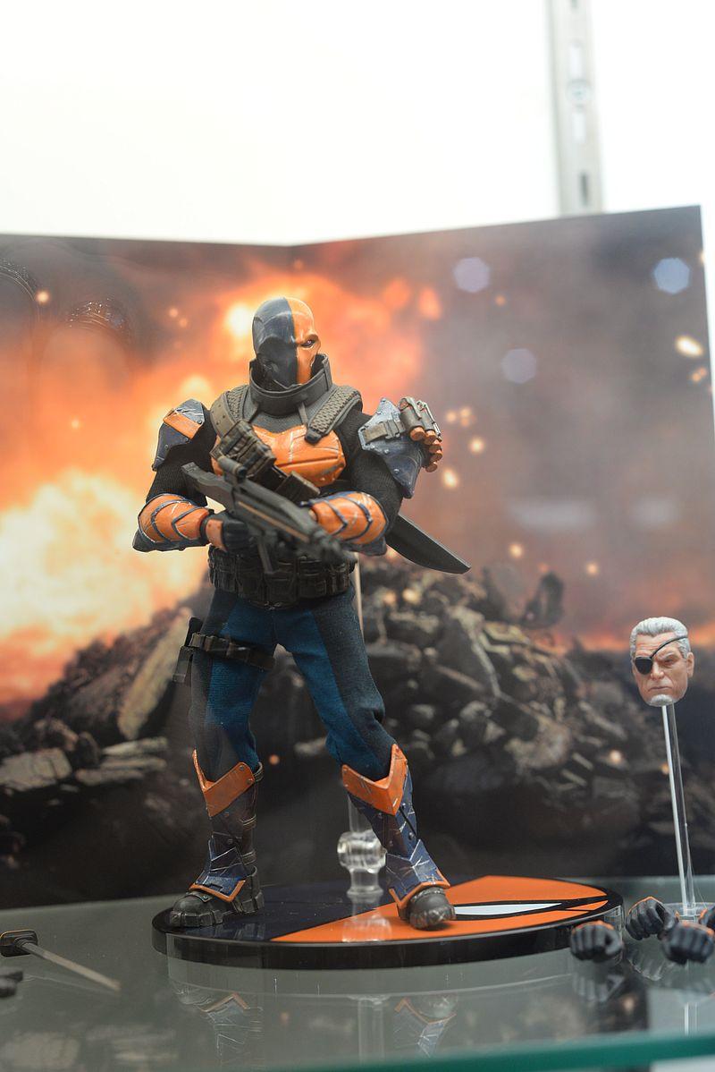 SDCC 2017 San Diego Comic-Con Mezco Toyz