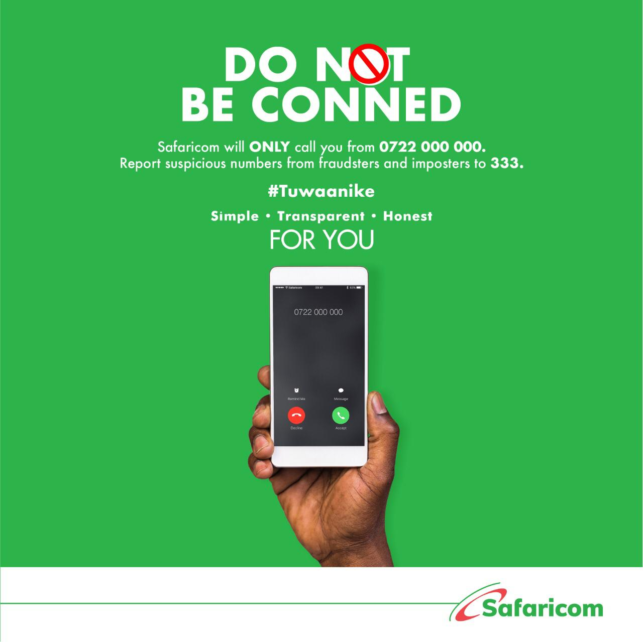 5 Ways To Protect Yourself From Mobile Phone Fraud Mwende Ngao