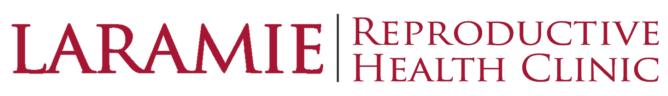 Laramie Reproductive Health Clinic logo