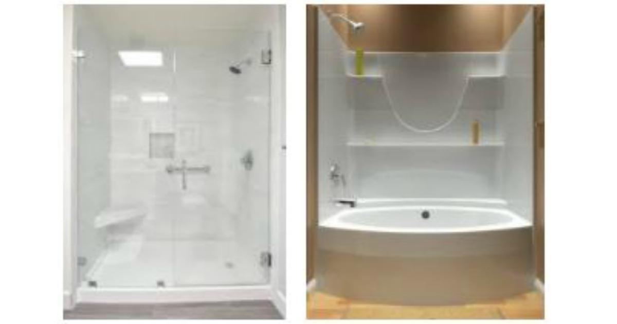 Possible FREE Delta Bath Tub Wall/Bath Tubs & Shower Wall/Shower ...