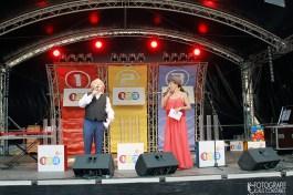 Susi Brandt und Frank Hengstmann