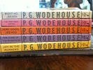 Ohh! Pick me!! mesjak: Oh what a lucky boy am I! A pile of new Wodehouse reissues from W.W. Norton