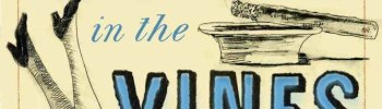 REVIEW: DEATH IN THE VINES by M. L. Longworth