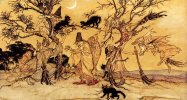 31 Days of Halloween - October 10