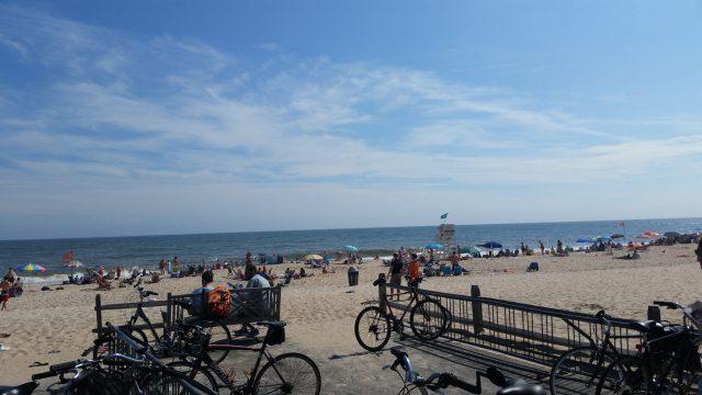 summer in long island- beach1