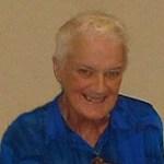 Mrs Ceridwen Constantine