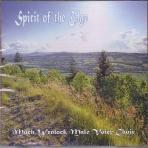 Spirit of the Edge