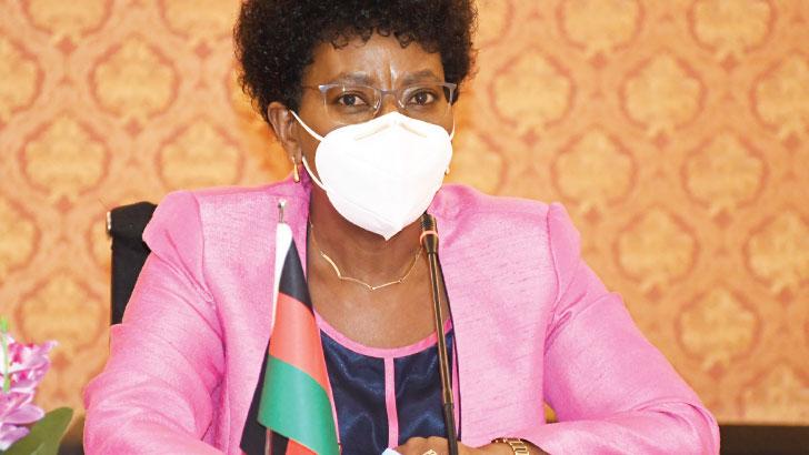 NyaLonje | The Nation Online