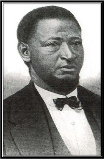 Alexander G. Clark