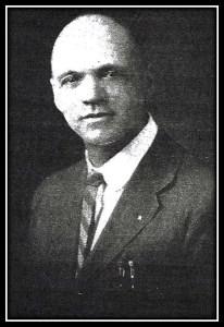 Fielding S. Johnson
