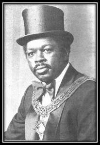 Adolphus Ollison
