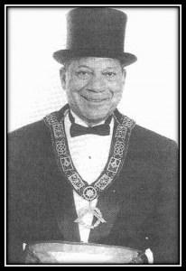 Bursie Williams, Jr.