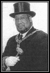 Donald W. Austin