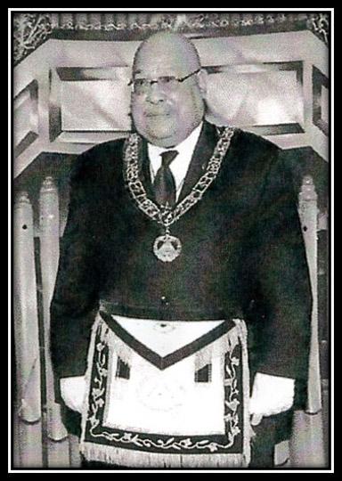H. Robert Wilson