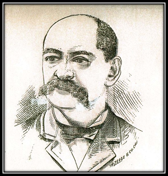 George H. Cleggett