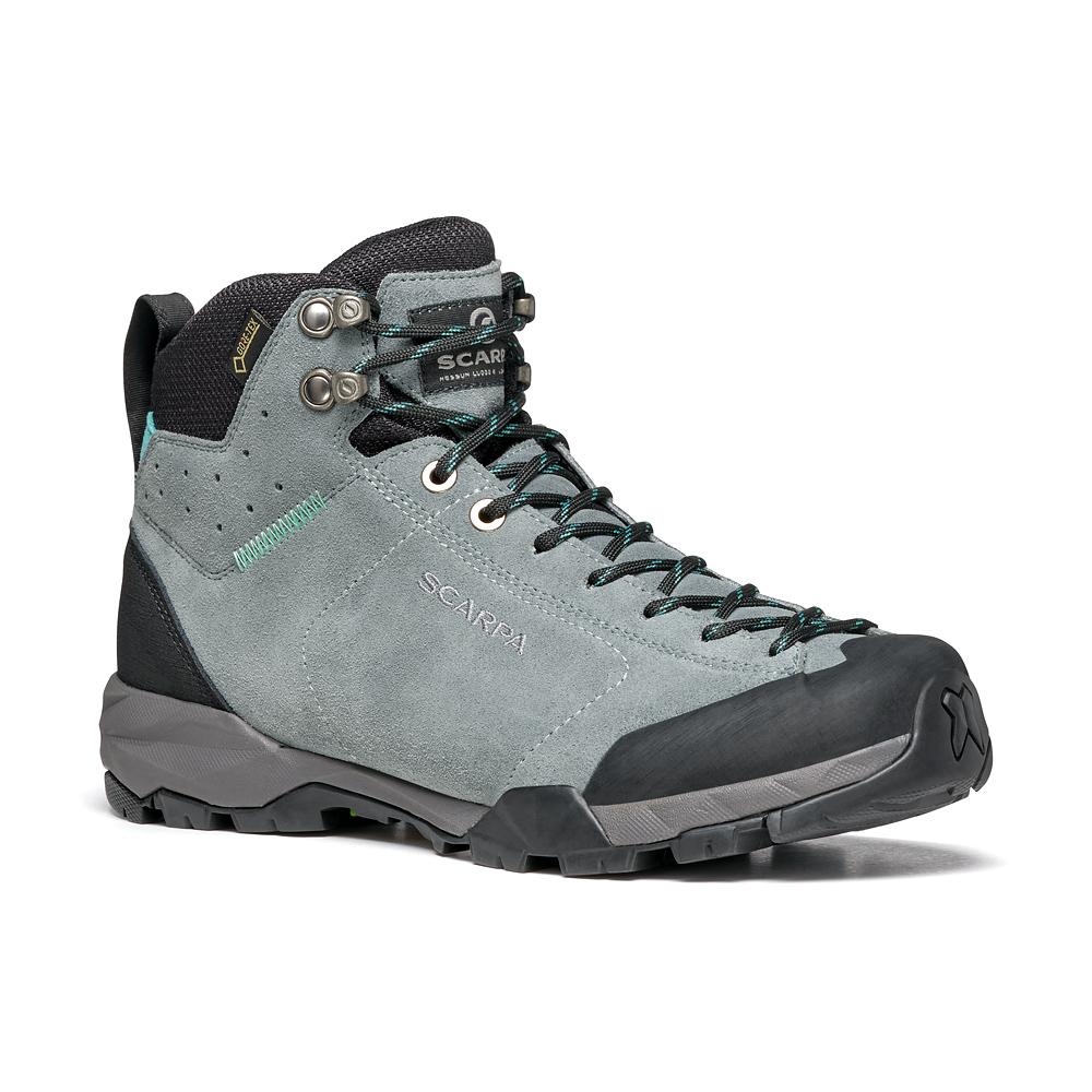 登山戶外鞋-SCARPA