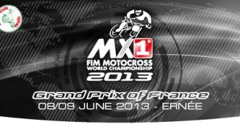 Motocross of Nations 2005 - VIDEO Best Moments! - MXBars net