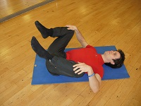 STRETCHING FEMORALI 2