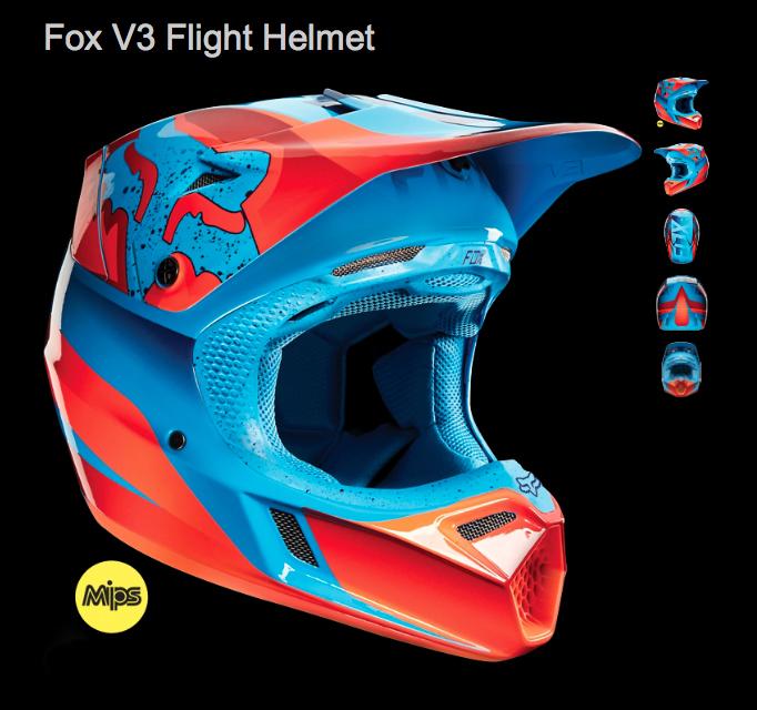 V3 Flight Blu