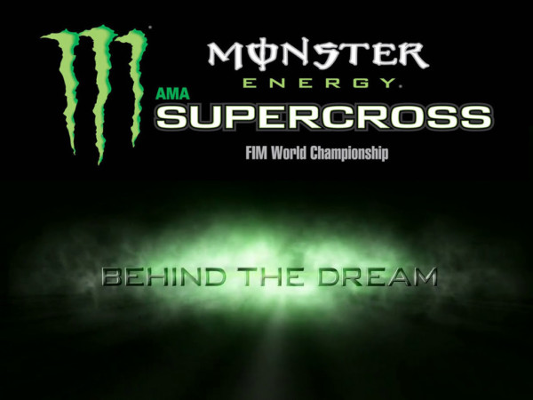 Supercross Behind The Dream // Season 2 // Episode 6 // HD