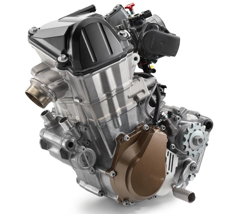 Husky-tC-450-engine