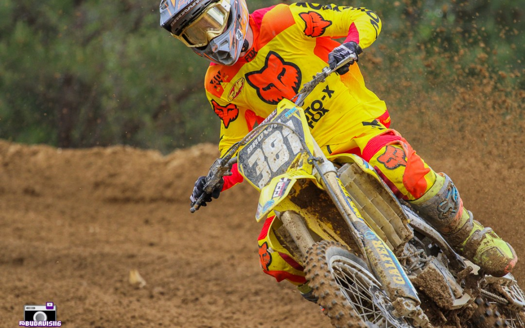 Southeast Area Qualifier at Millcreek MX Sunday Gallery