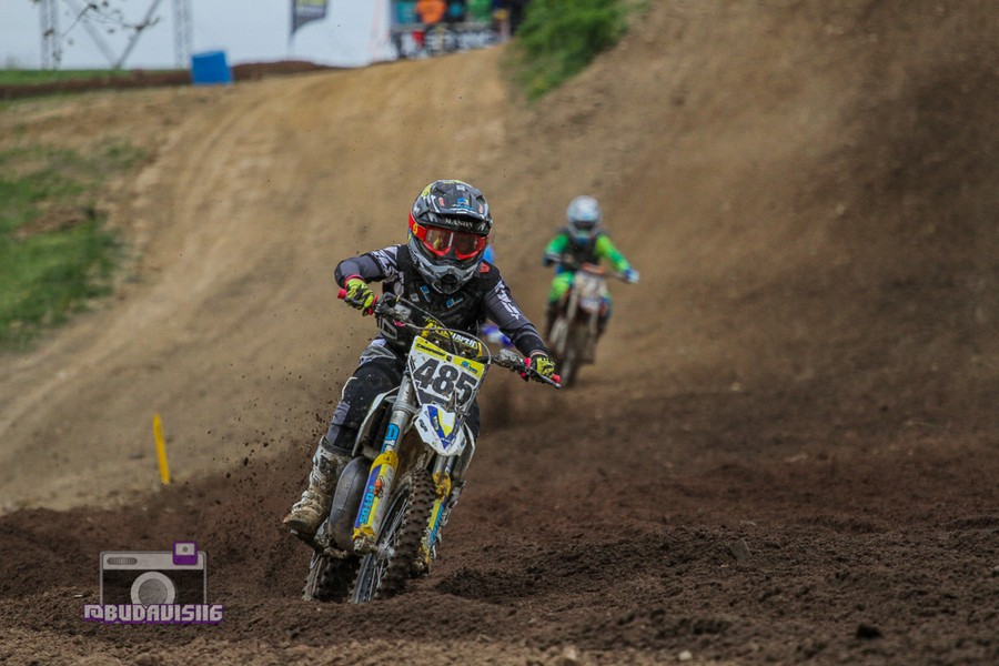 Lincoln Trail Friday Practice Gallery by Bud Davis