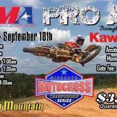 MMCS Round 2 Monster Mountain MX