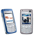 Nokia 6680/6681 Full Preview