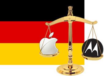 Apple แพ้คดีสิทธิบัตร 3G ของ Motorola ถูกพักการจำหน่าย iPhone 4, 3GS, iPad 2 ในเยอรมนีชั่วคราว