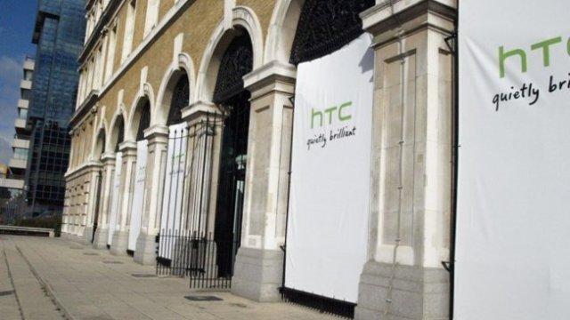 HTC ออกมาเผยผลประกอบการไตรมาส 4 ปี 2011 แถมบอกว่าไตรมาสนี้รายได้ไม่ได้ตามเป้า
