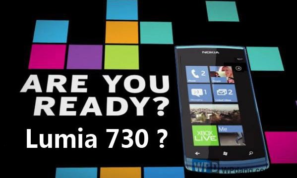 Nokia Lumia 730 Windows Phone ระดับล่างเวอร์ชั่น Tango โผล่ในจีน