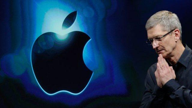 รักกันกลมเกลียว พนักงาน Apple โหวต Tim Cook คือคนที่ใช่สำหรับ Apple