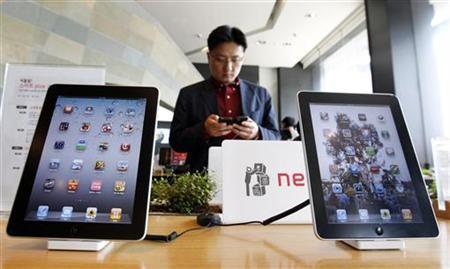 สงครามยังคงดำเนินต่อไป Samsung ยืนฟ้อง Apple ให้หยุดขาย iPhone 4S/iPad2 ที่เกาหลีใต้ต่อ