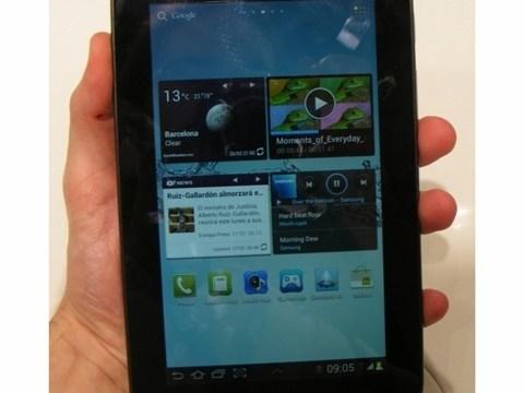 Samsung เปิดตัว Galaxy Tab 2 10.1 และ 7.0 แล้วใน US พร้อมเผยราคาของตัวเครื่อง