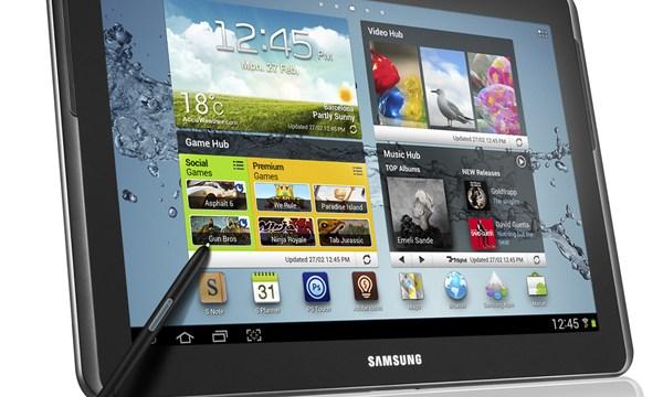 Amazon เผยราคาและวันขายของ Samsung Galaxy Note 10.1 แล้ว 30 กรกฏาคมนี้เจอกัน