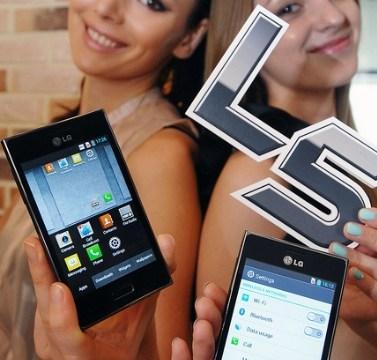 LG เตรียมวางขาย Optimus L5 E610 ในยุโรปเดือนนี้ พร้อมส่งรุ่น 2 ซิมลุยตลาดบางประเทศ