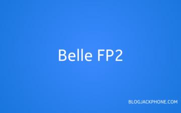 วีดีโอแสดงความสามารถคร่าวๆของ Nokia Belle Feature pack 2 มาแล้ว