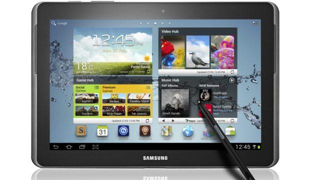 Samsung Galaxy Note 10.1 เวอร์ชันไม้กายสิทธิ์ เปิดราคาขายที่ประเทศไทยแล้ว 21,900 บาท เจอกัน 30 สิงหาคมนี้