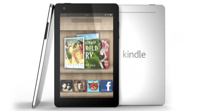 Amazon ร่อนมายเชิญอาจเปิดตัว Kindle Fire 2 ตั้นเดือนกันยายนนี้