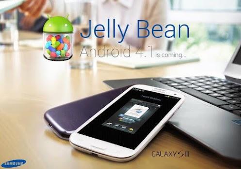 จักรวาลแห่งถั่ววิเศษ มาแน่ปลายปีนี้ Galaxy S3 เฮก่อนเพื่อน