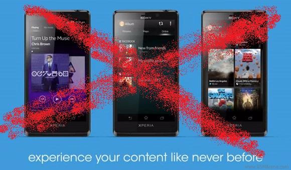 ใกล้แล้ว… Xperia U อัพเดท ICS และข่าวร้ายของ Xperia 2011