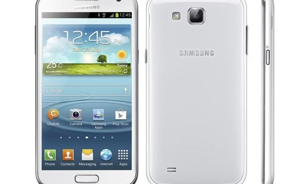 Samsung เปิดตัว Galaxy Premier แล้วเรียบร้อย