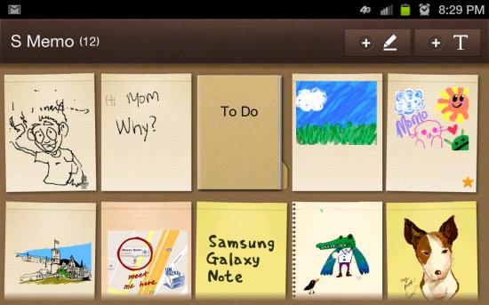 ระวังหลุด… S-Memo ของ Galaxy Note เสี่ยงเปิดเผยข้อมูลลับในเครื่อง