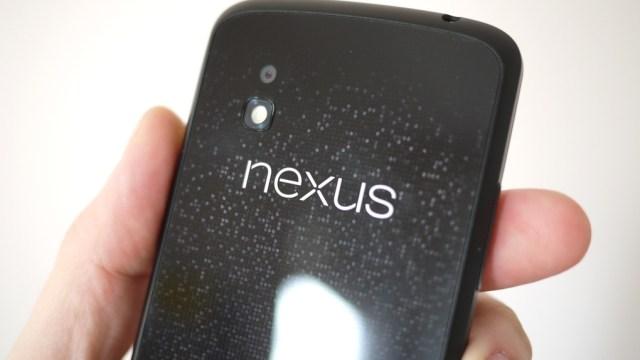 Google สาขาประเทศอังกฤษ ออกจดหมายขอโทษลูกค้า กรณี Nexus 4 ขาดตลาด