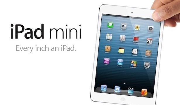 หลังบ้านกอด… Apple เลือก Samsung Display เป็นผู้ผลิตจอ iPad mini Retina