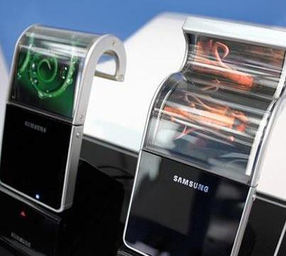 """""""Project J"""" มือถือ Galaxy S รุ่นใหม่มาพร้อมหน้าจอทนทานการแตกร้าว"""