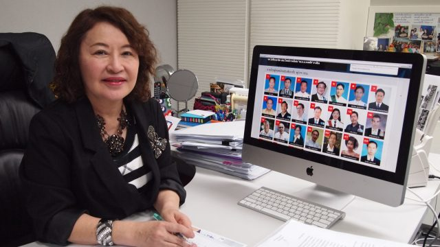 ครั้งแรกสื่อไทยใช้ Google hangout ให้ประชาชนถามตรงผู้สมัคร ผู้ว่าฯ กทม