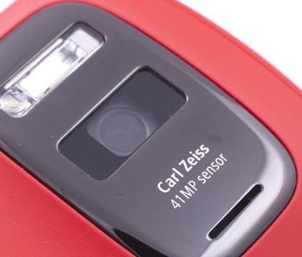 ข้อมูลย้ำอีกครั้ง Nokia EOS กล้อง 41ล้านพิกเซลเปิดตัวแน่ที่ US ไตรมาส 2 ปีนี้