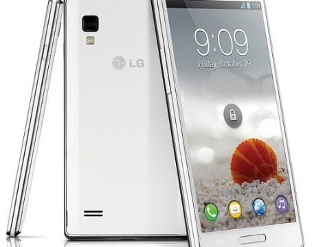 LG Optimus L9 ได้รับการอัพเกรดเป็น Android 4.1 Jelly Bean แล้ว (ประเทศไทยอัพโลด)